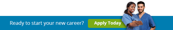 Careers sticky bottom banner